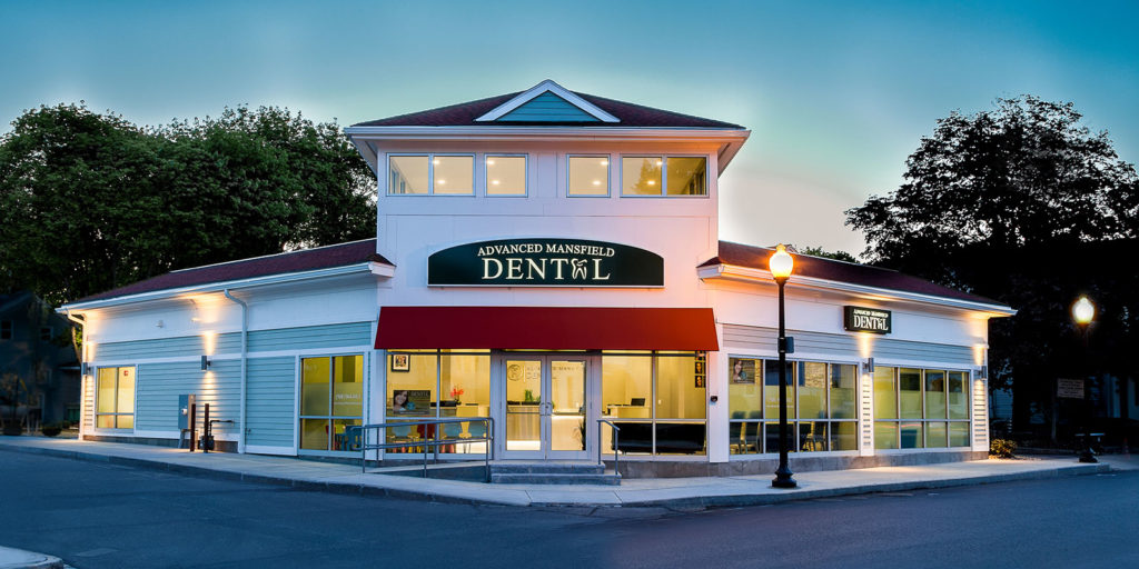 Advanced Mansfield Dental